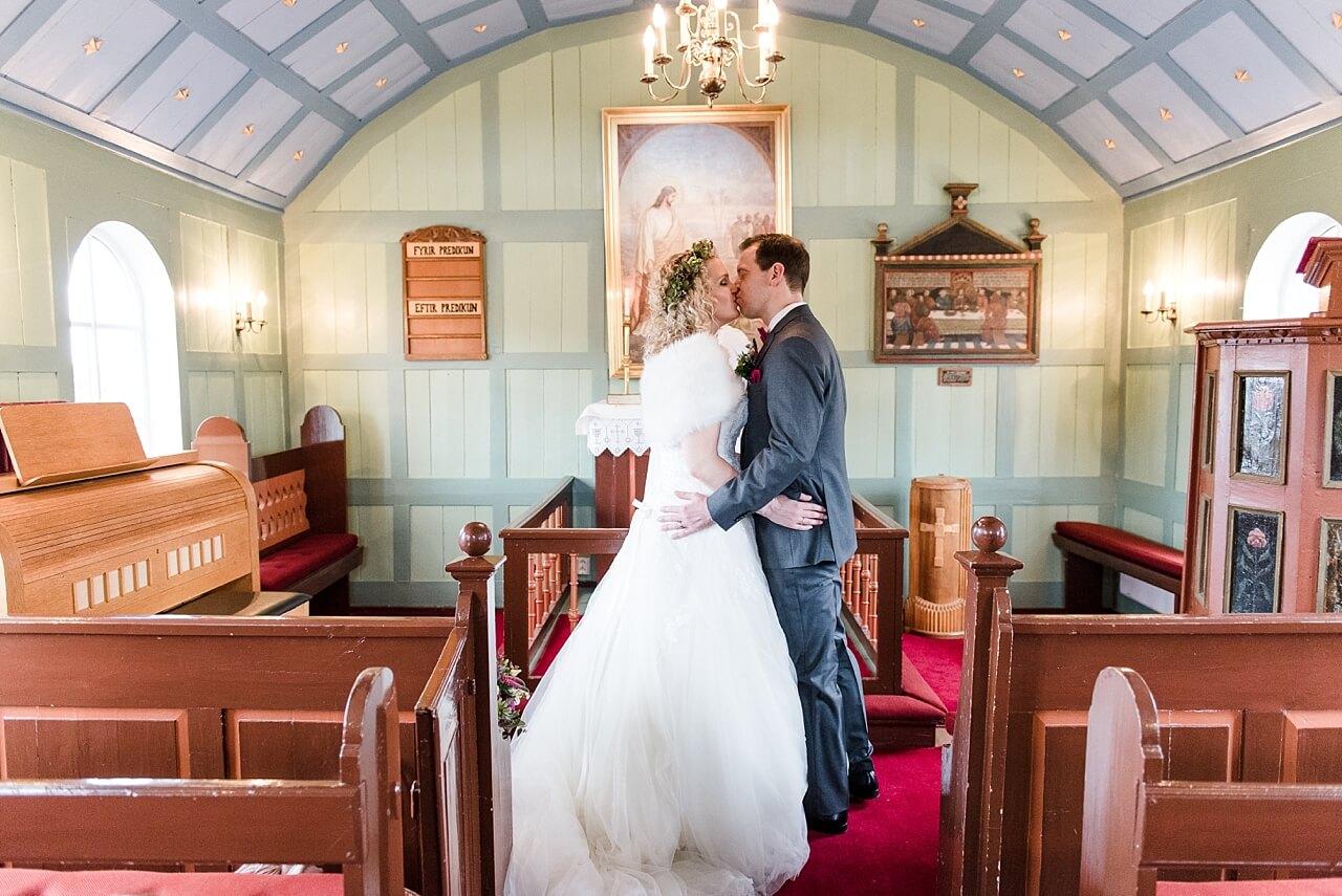 Rebecca Conte Fotografie: Intime Hochzeit auf Island 09