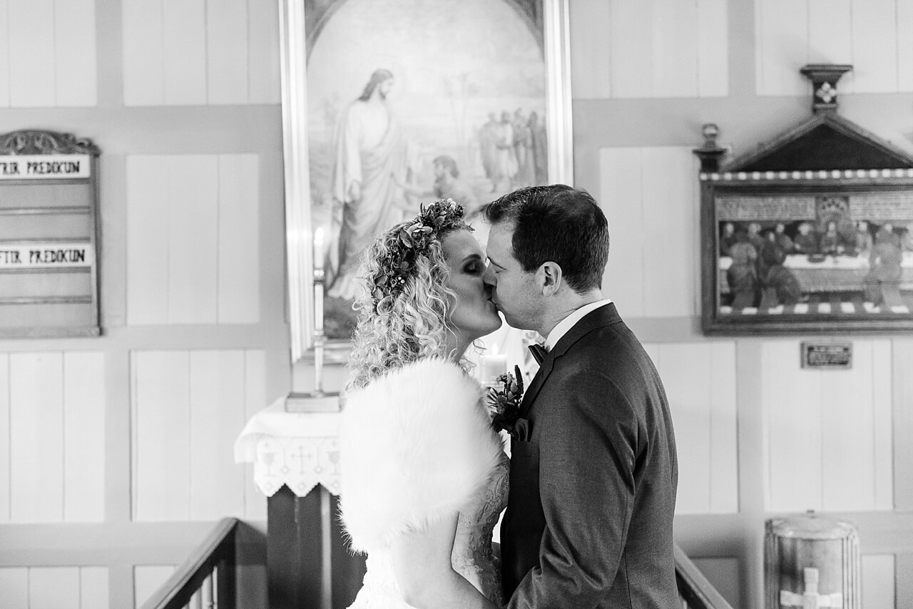 Rebecca Conte Fotografie: Intime Hochzeit auf Island 10