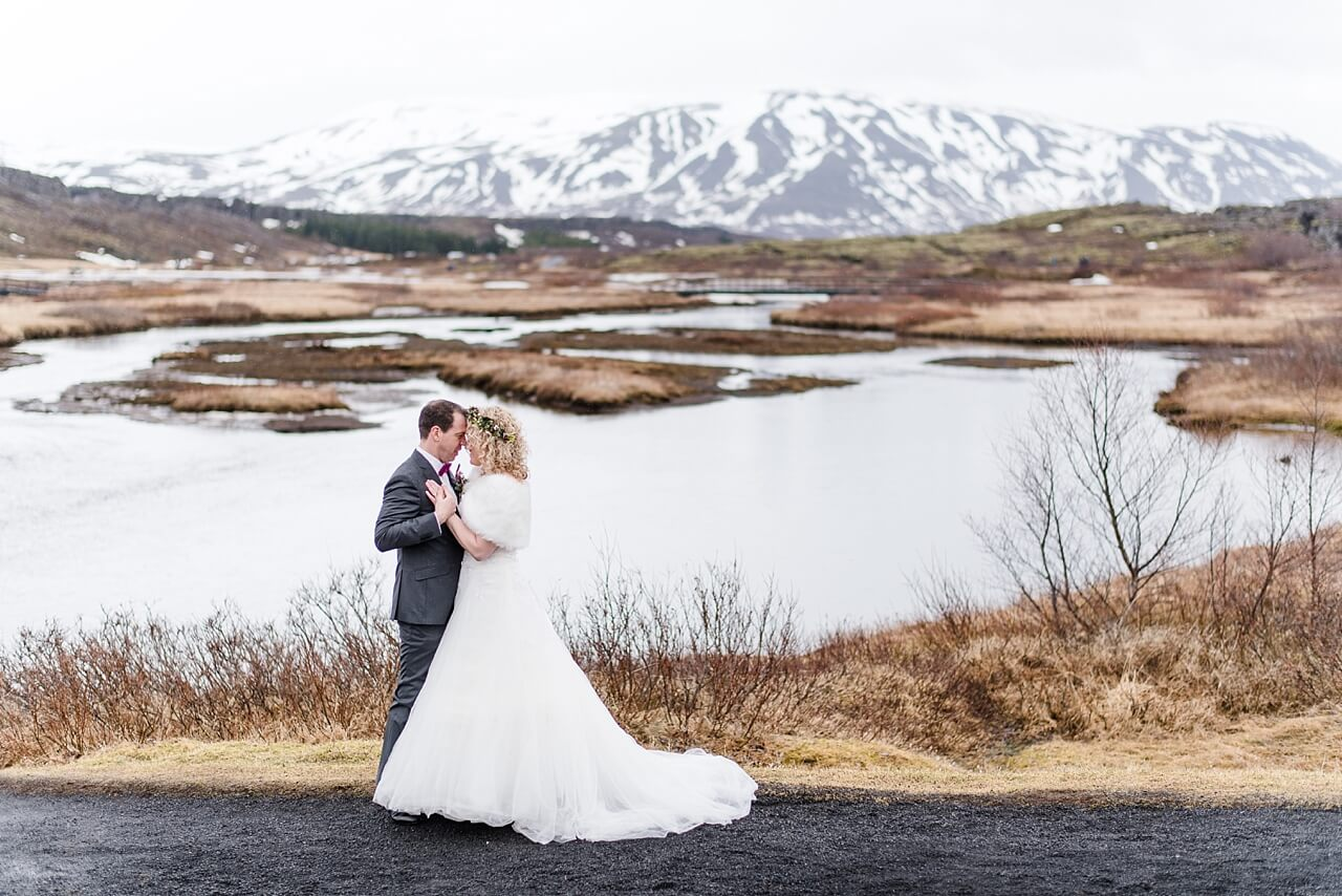Rebecca Conte Fotografie: Intime Hochzeit auf Island 11