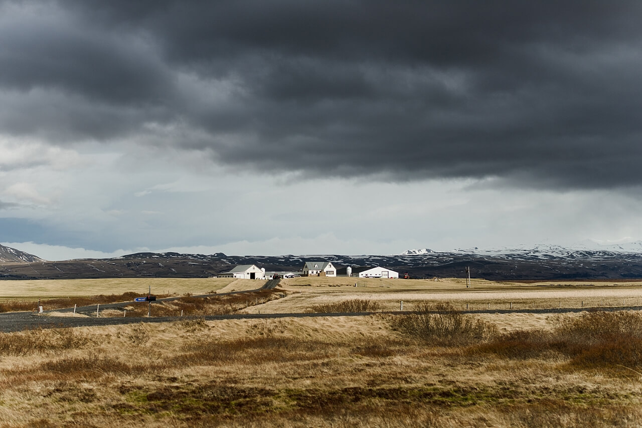 Rebecca Conte Fotografie: Intime Hochzeit auf Island 17