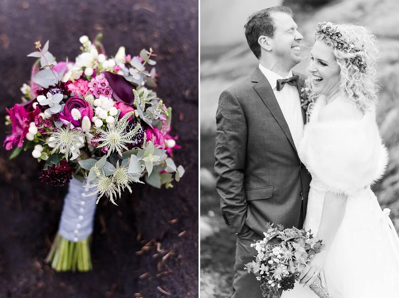 Rebecca Conte Fotografie: Intime Hochzeit auf Island 20