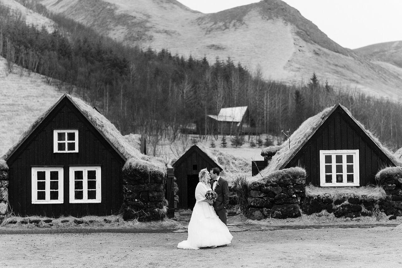 Rebecca Conte Fotografie: Intime Hochzeit auf Island 26