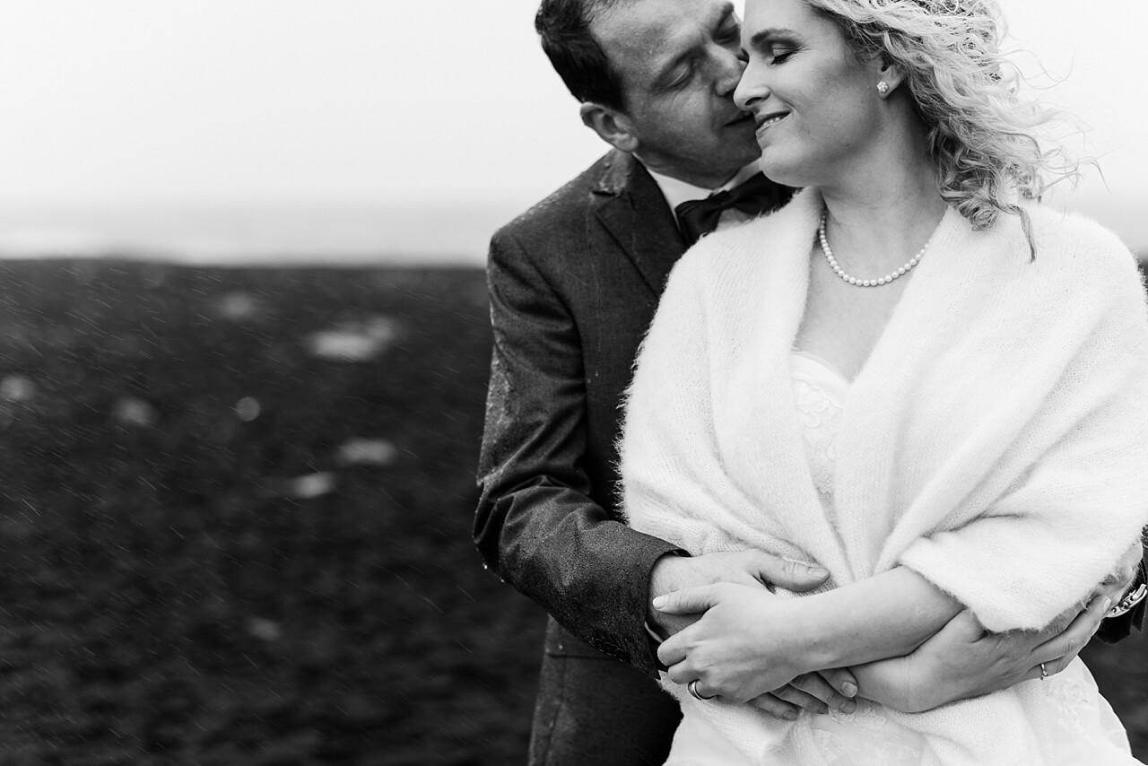 Rebecca Conte Fotografie: Intime Hochzeit auf Island 29