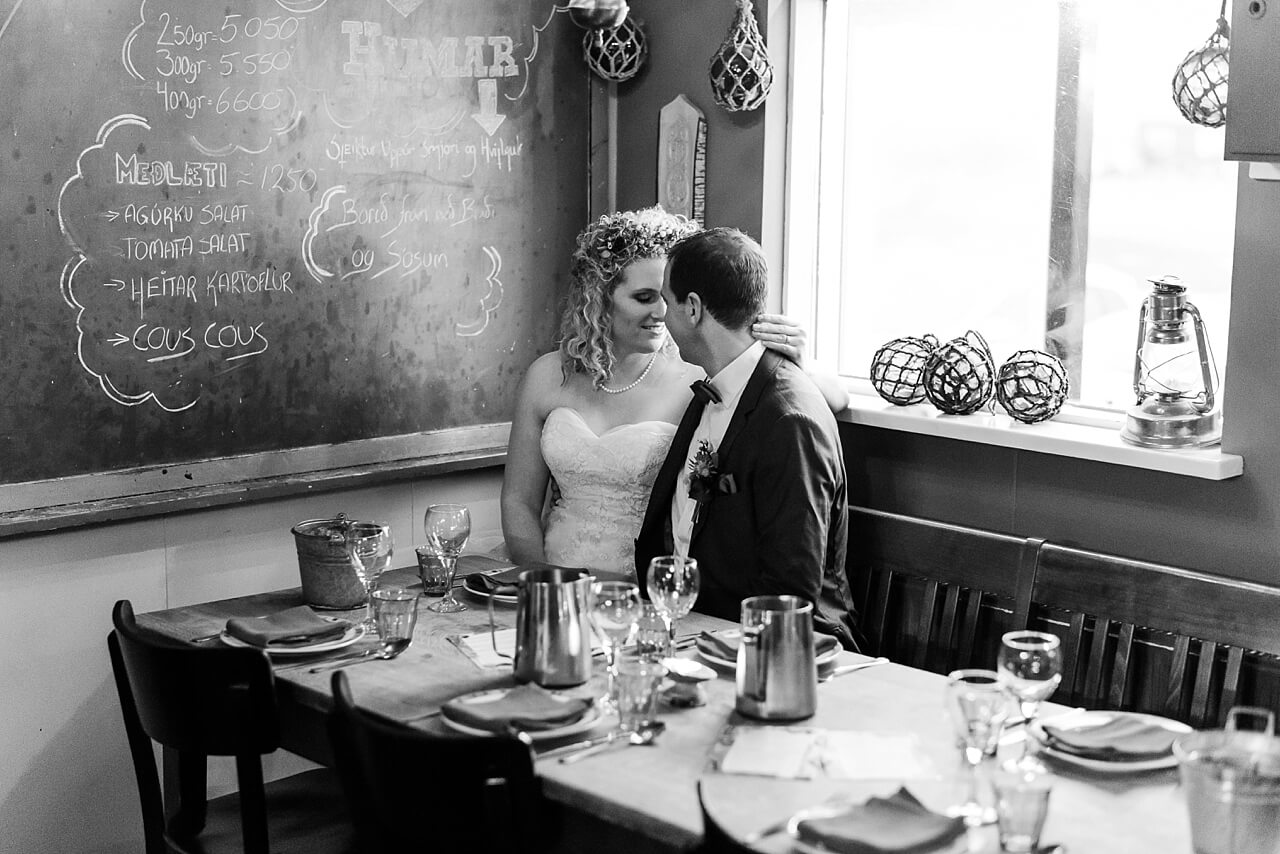 Rebecca Conte Fotografie: Intime Hochzeit auf Island 30