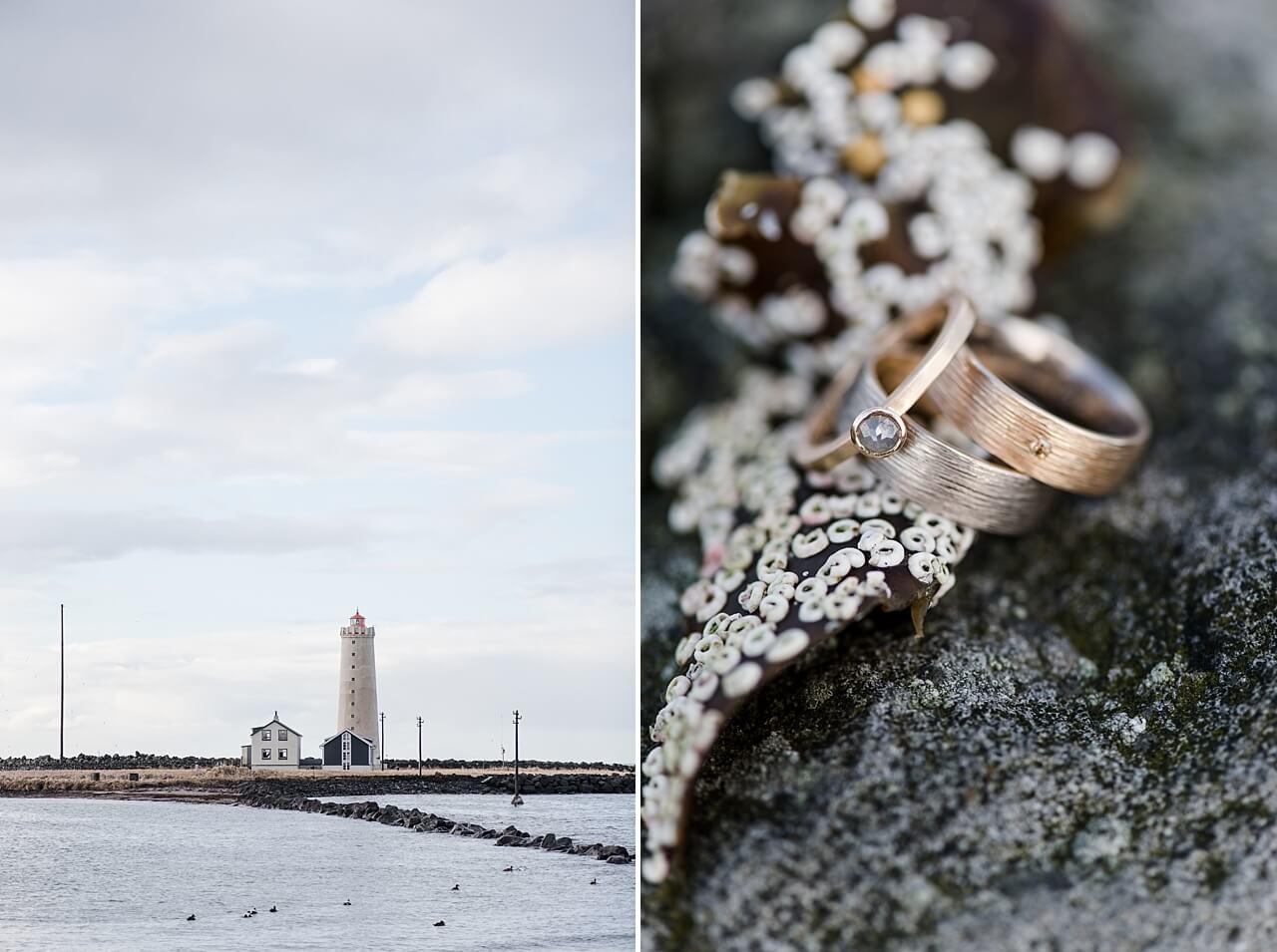 Rebecca Conte Fotografie: Intime Hochzeit auf Island 31
