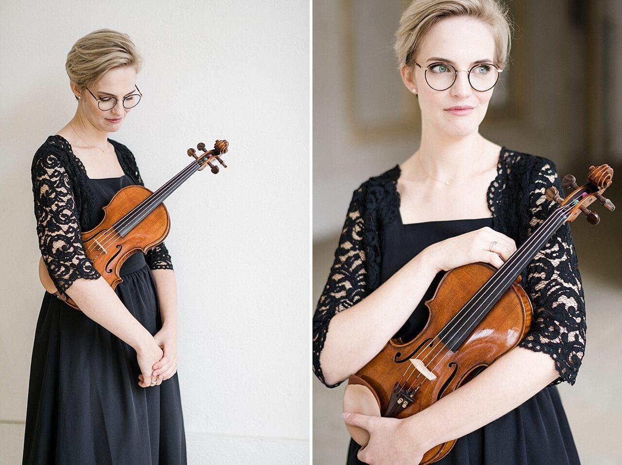 Rebecca Conte Fotografie: Musikerportraits mit Violine 07