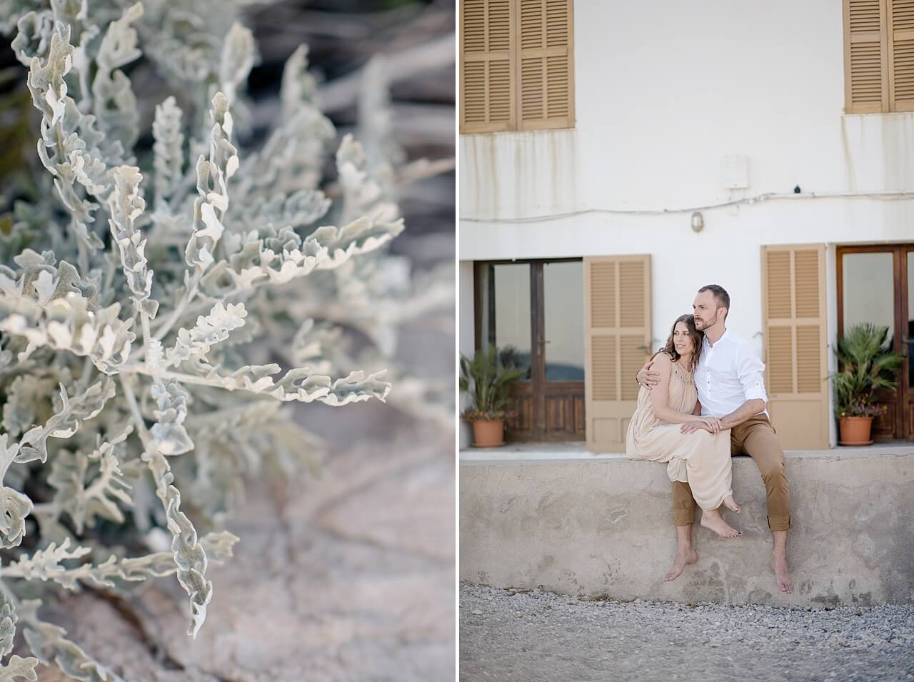 Rebecca Conte Fotografie: Paaraufnahmen auf Mallorca 02