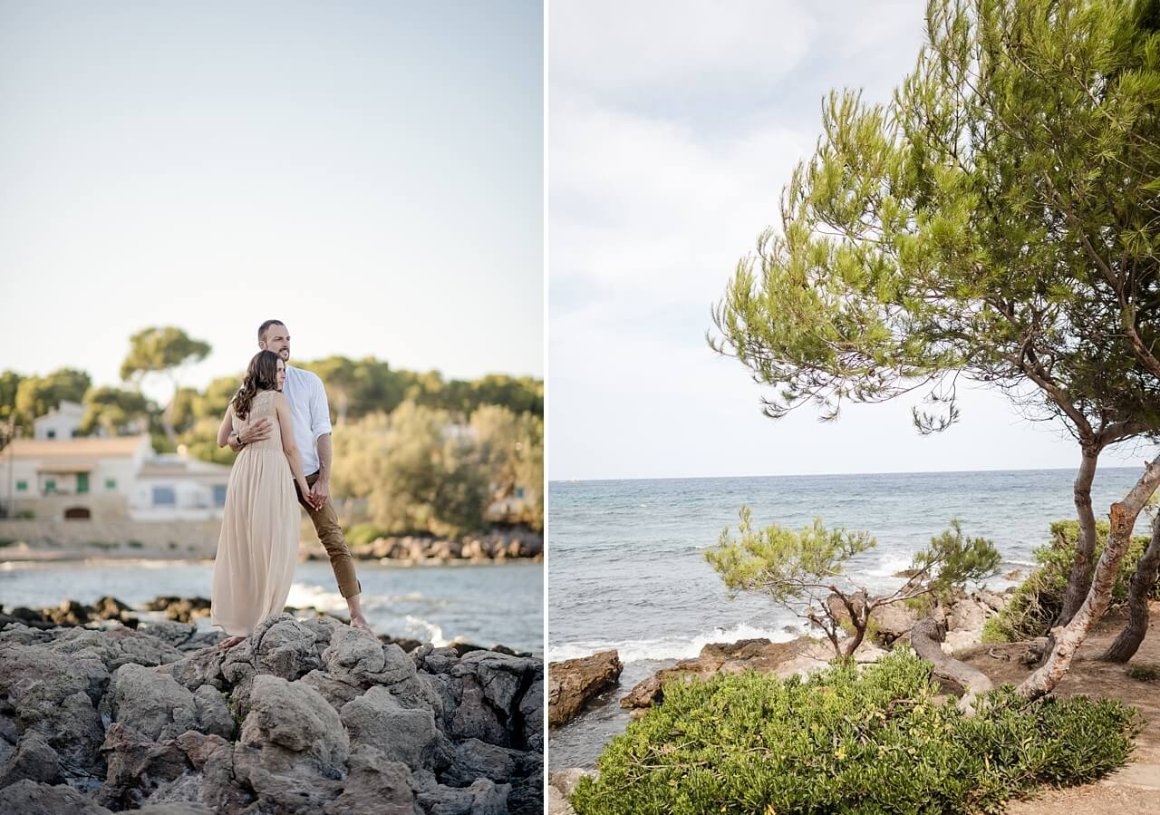 Rebecca Conte Fotografie: Paaraufnahmen auf Mallorca 15