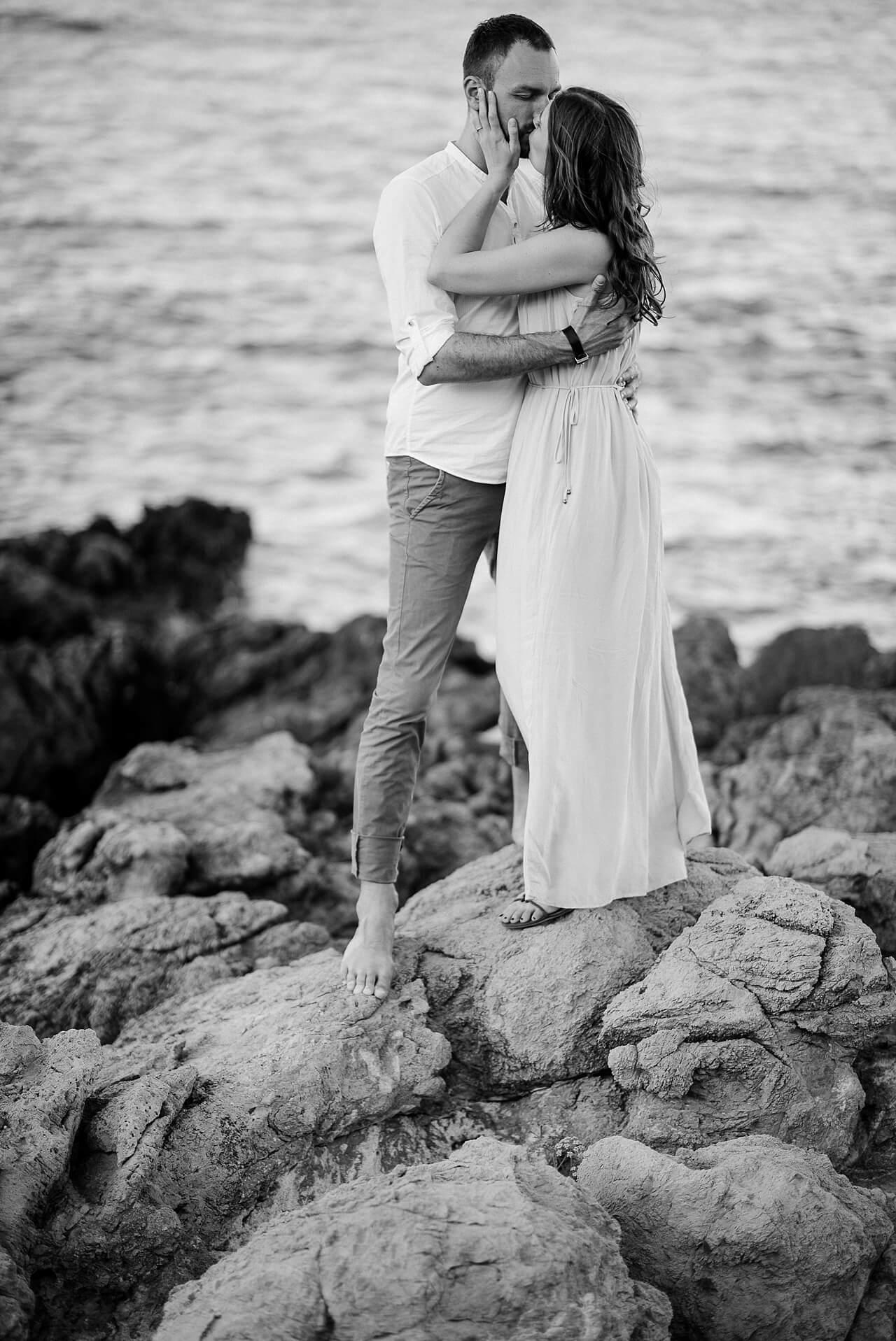 Rebecca Conte Fotografie: Paaraufnahmen auf Mallorca 16