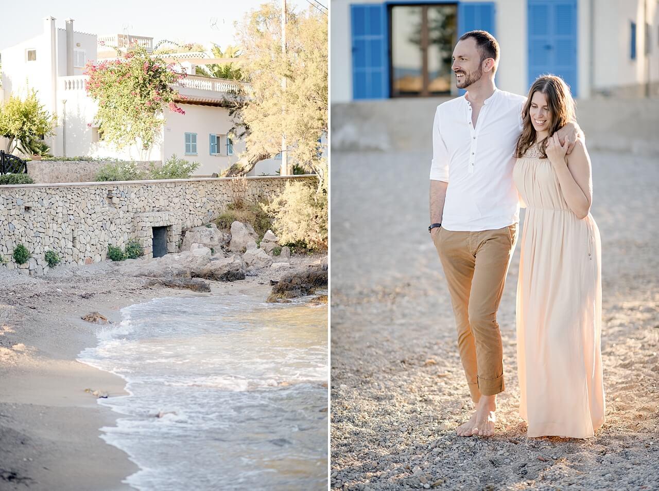 Rebecca Conte Fotografie: Paaraufnahmen auf Mallorca 17