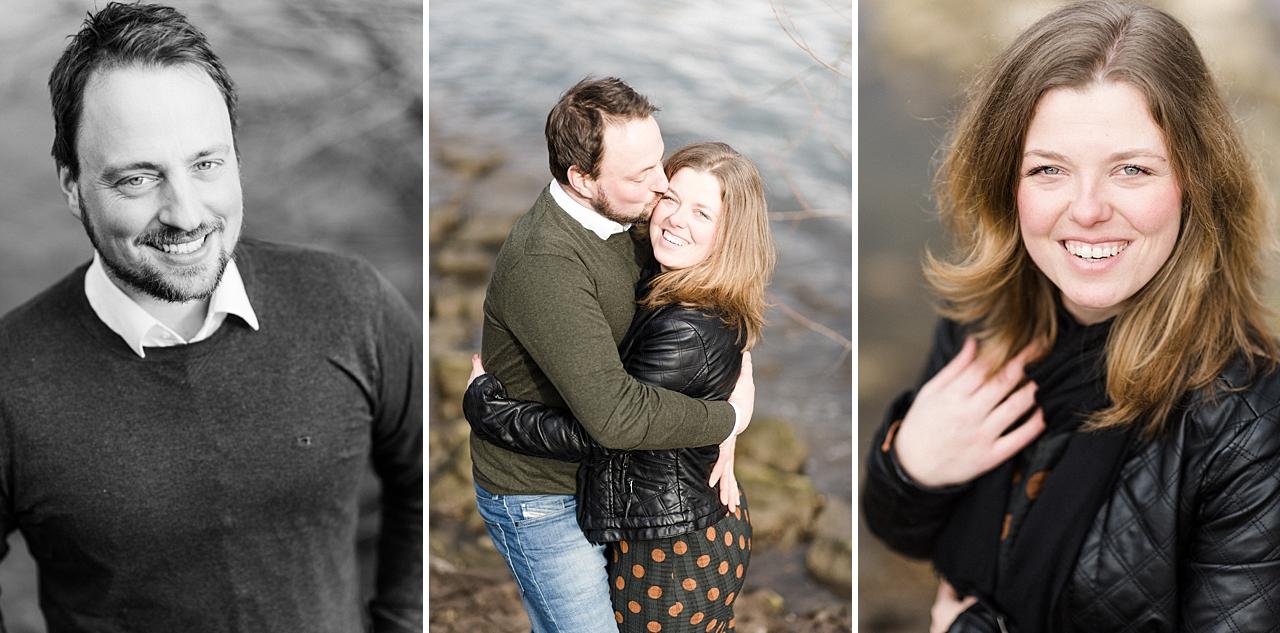 Rebecca Conte Fotografie: Paarbilder im Winter 12