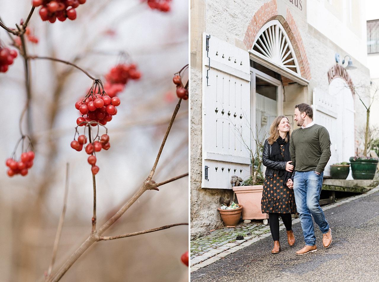 Rebecca Conte Fotografie: Paarbilder im Winter 15