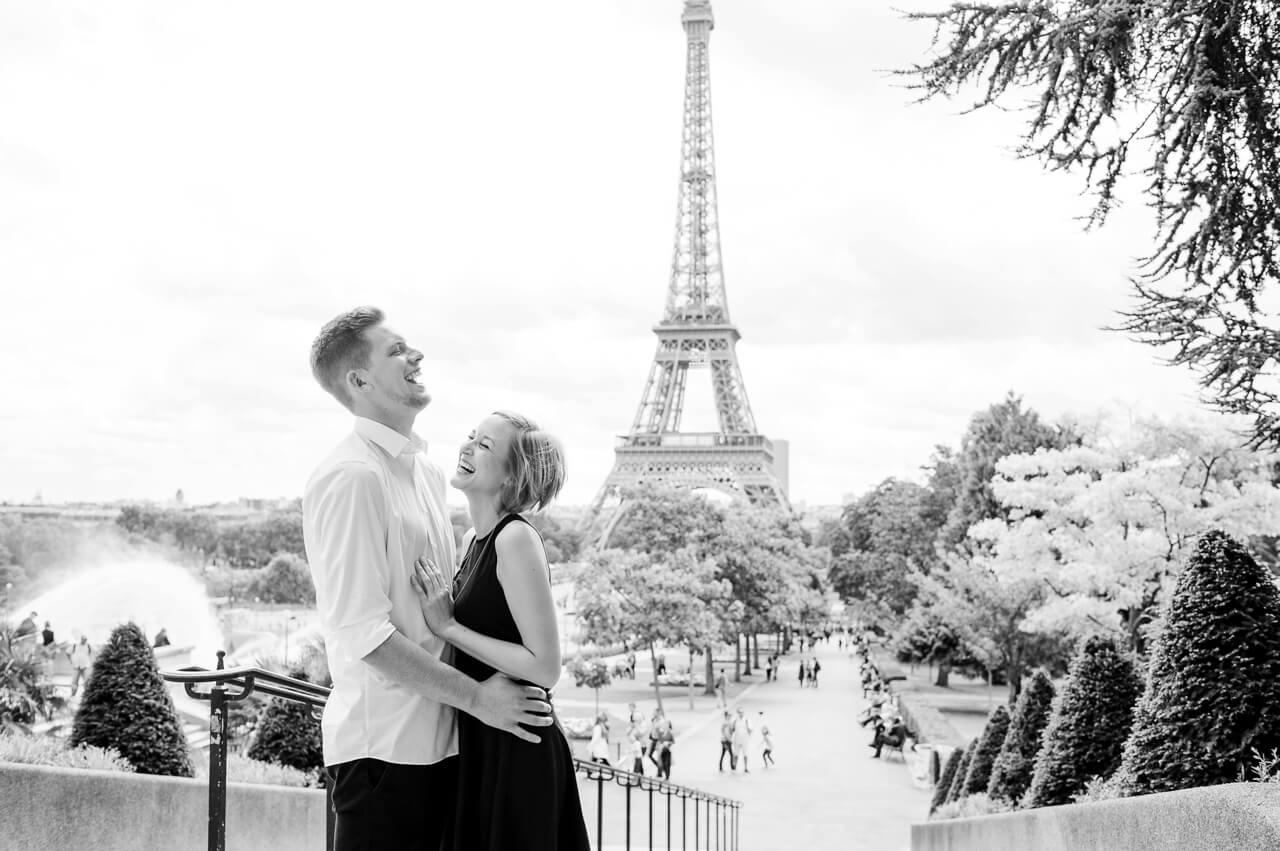 Rebecca Conte Fotografie: Paris Engagement-Shooting 03