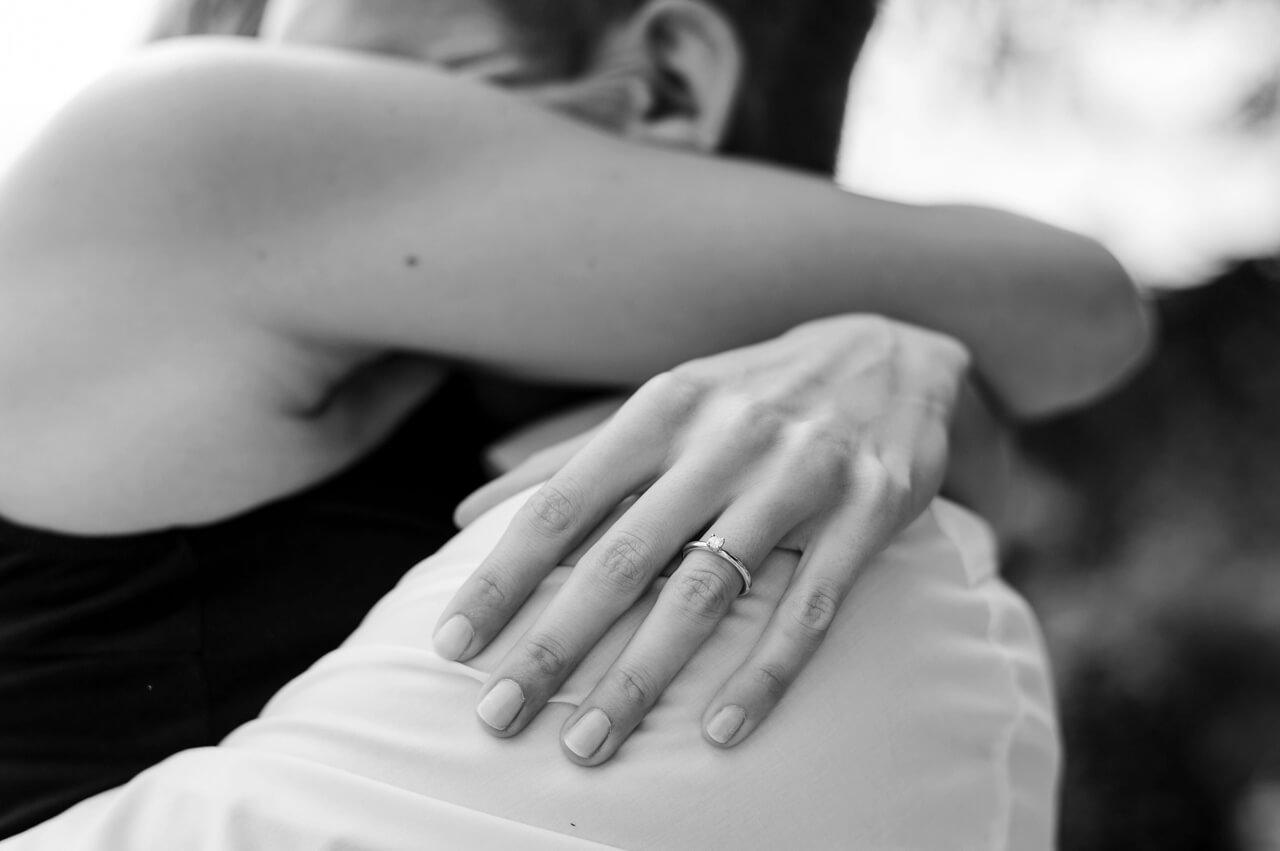 Rebecca Conte Fotografie: Paris Engagement-Shooting 06