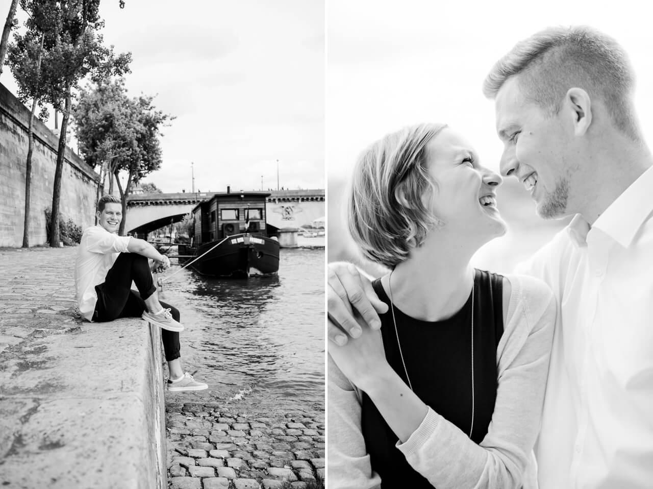 Rebecca Conte Fotografie: Paris Engagement-Shooting 19
