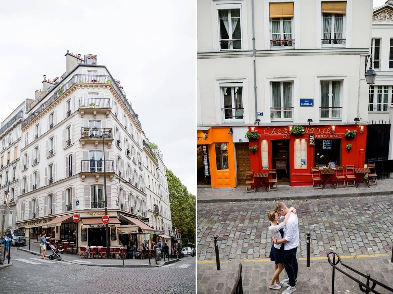 Rebecca Conte Fotografie: Paris Engagement-Shooting 23