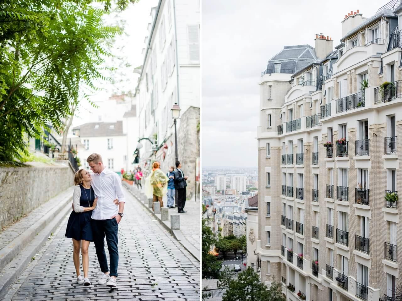 Rebecca Conte Fotografie: Paris Engagement-Shooting 28