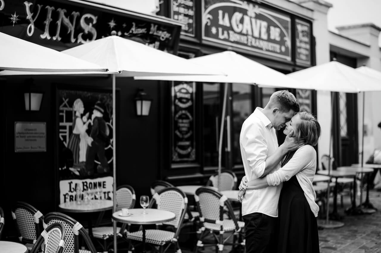 Rebecca Conte Fotografie: Paris Engagement-Shooting 30