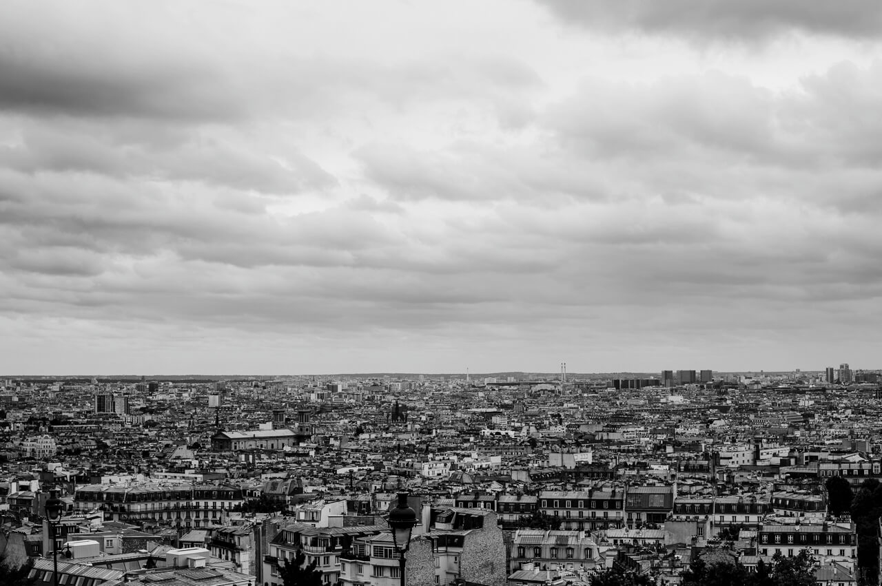 Rebecca Conte Fotografie: Paris Engagement-Shooting 32