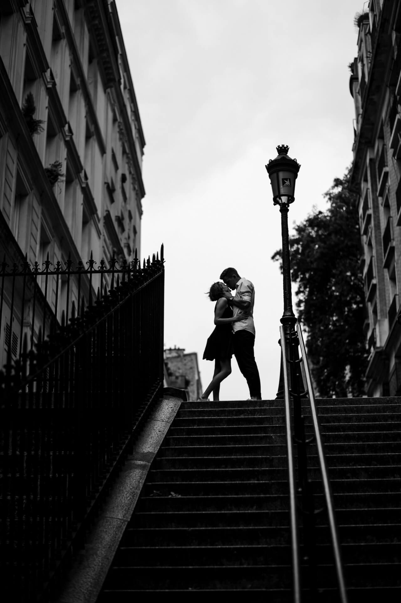 Rebecca Conte Fotografie: Paris Engagement-Shooting 35