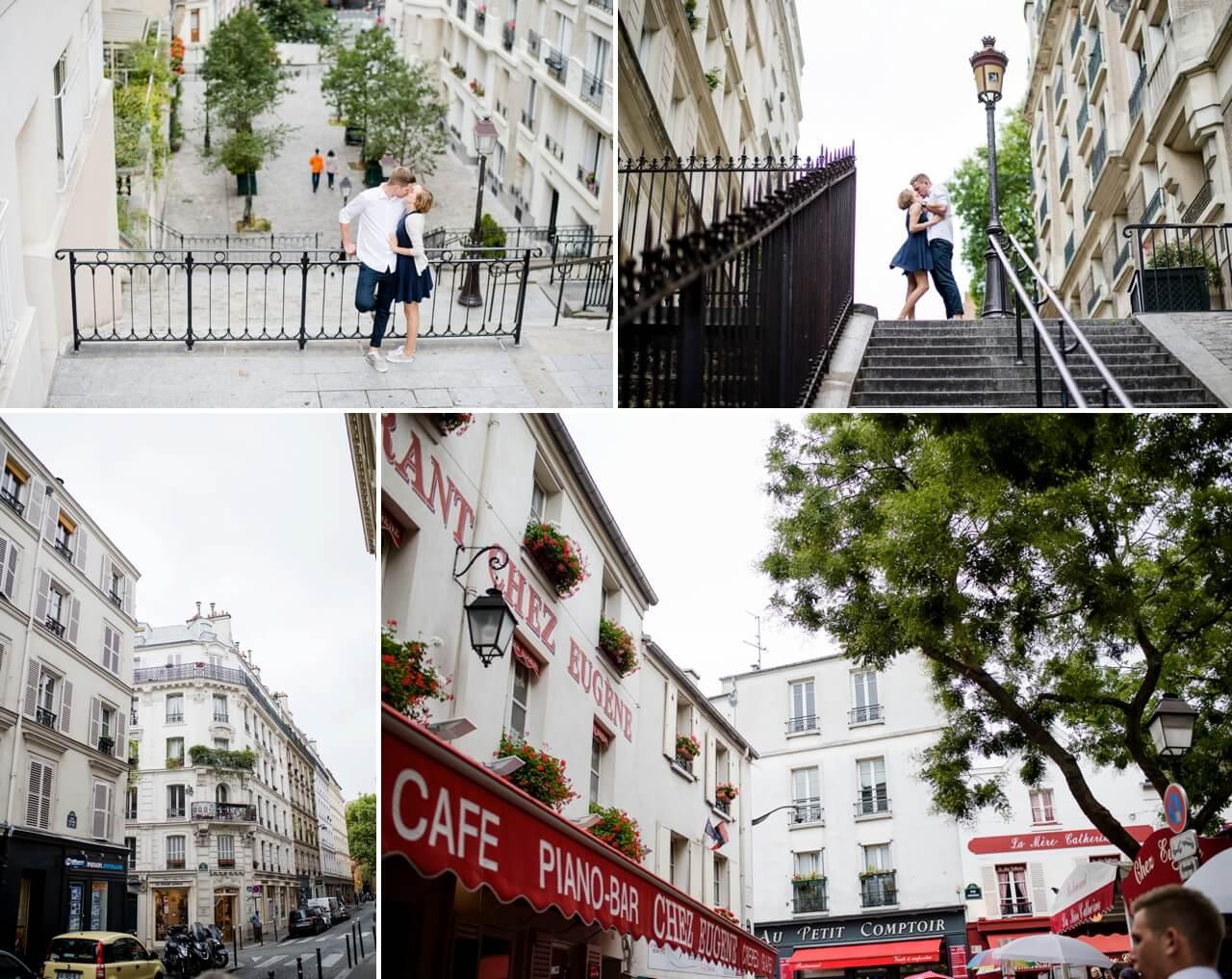 Rebecca Conte Fotografie: Paris Engagement-Shooting 37