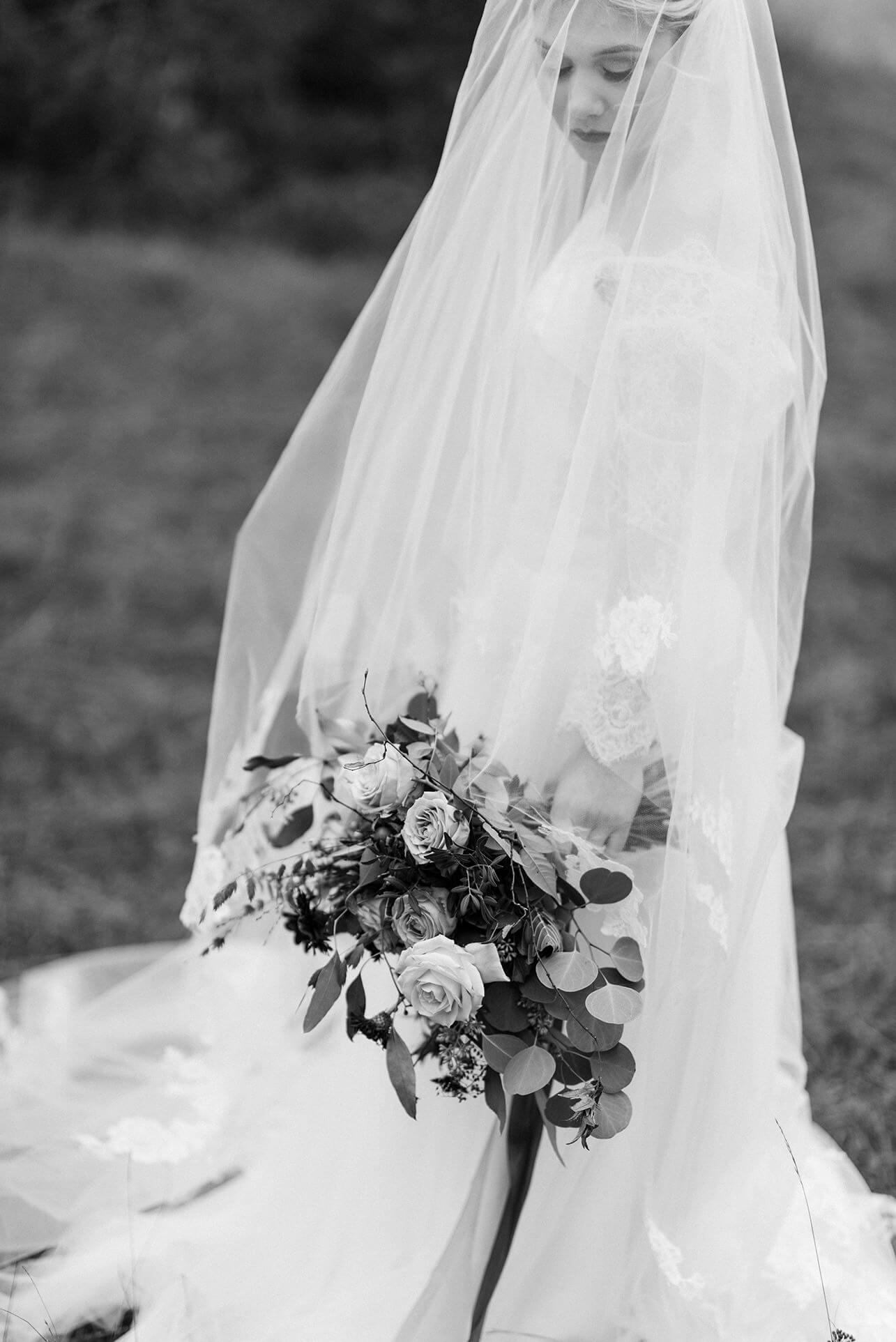 Rebecca Conte Fotografie Ludwigsburg: Braut-Shooting