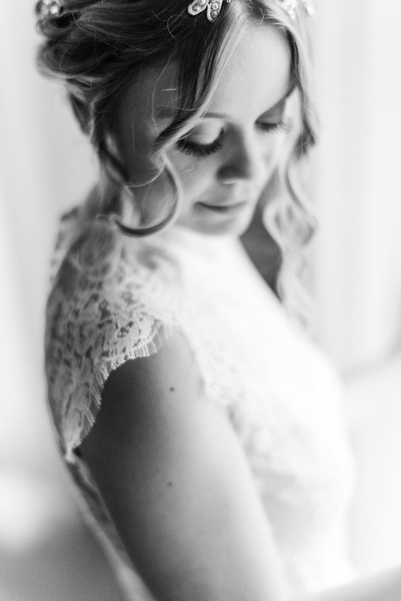 Rebecca Conte Fotografie Ludwigsburg: Braut