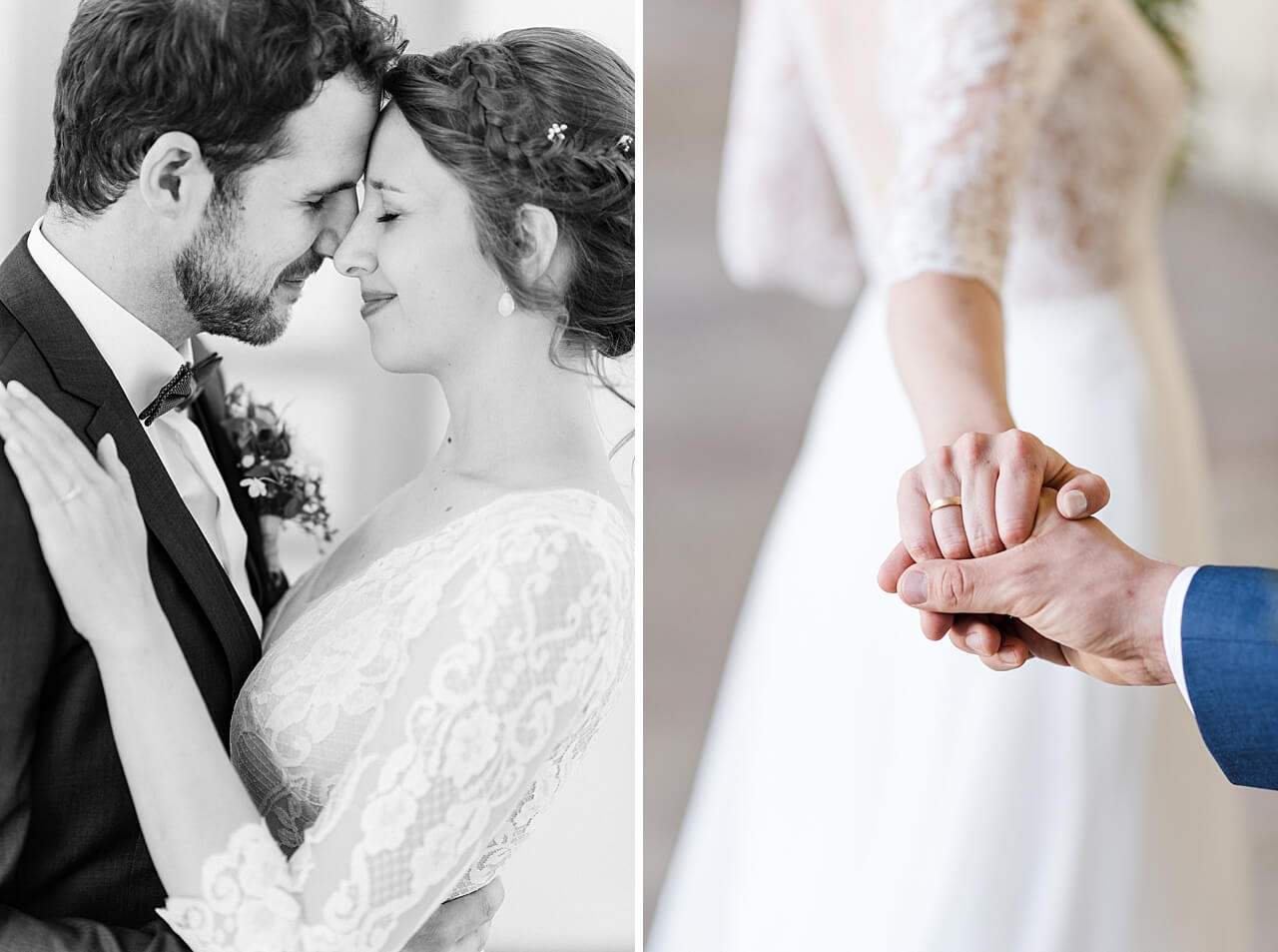 Rebecca Conte Fotografie: Romantische Hochzeitsfotos 09