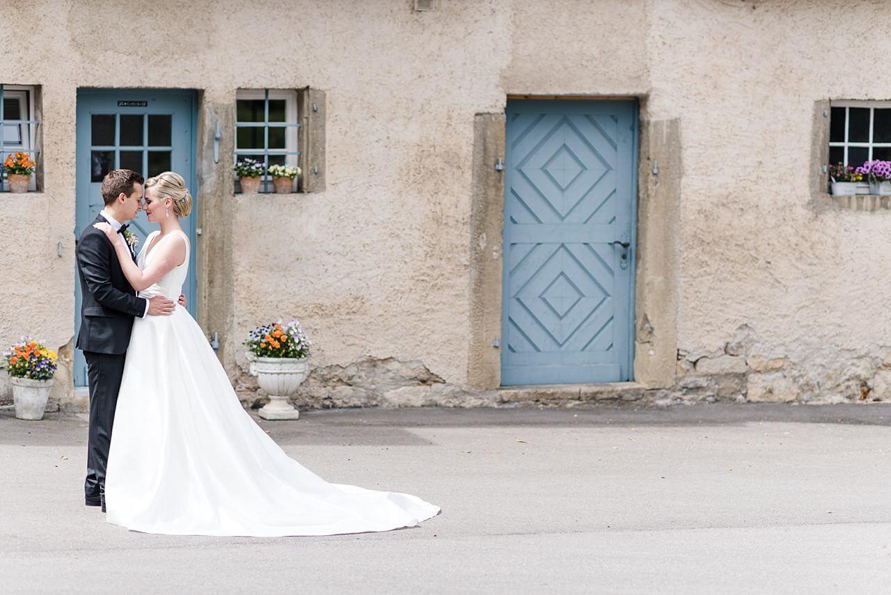 Rebecca Conte Fotografie: Elegante Hochzeit Steinbachof 19