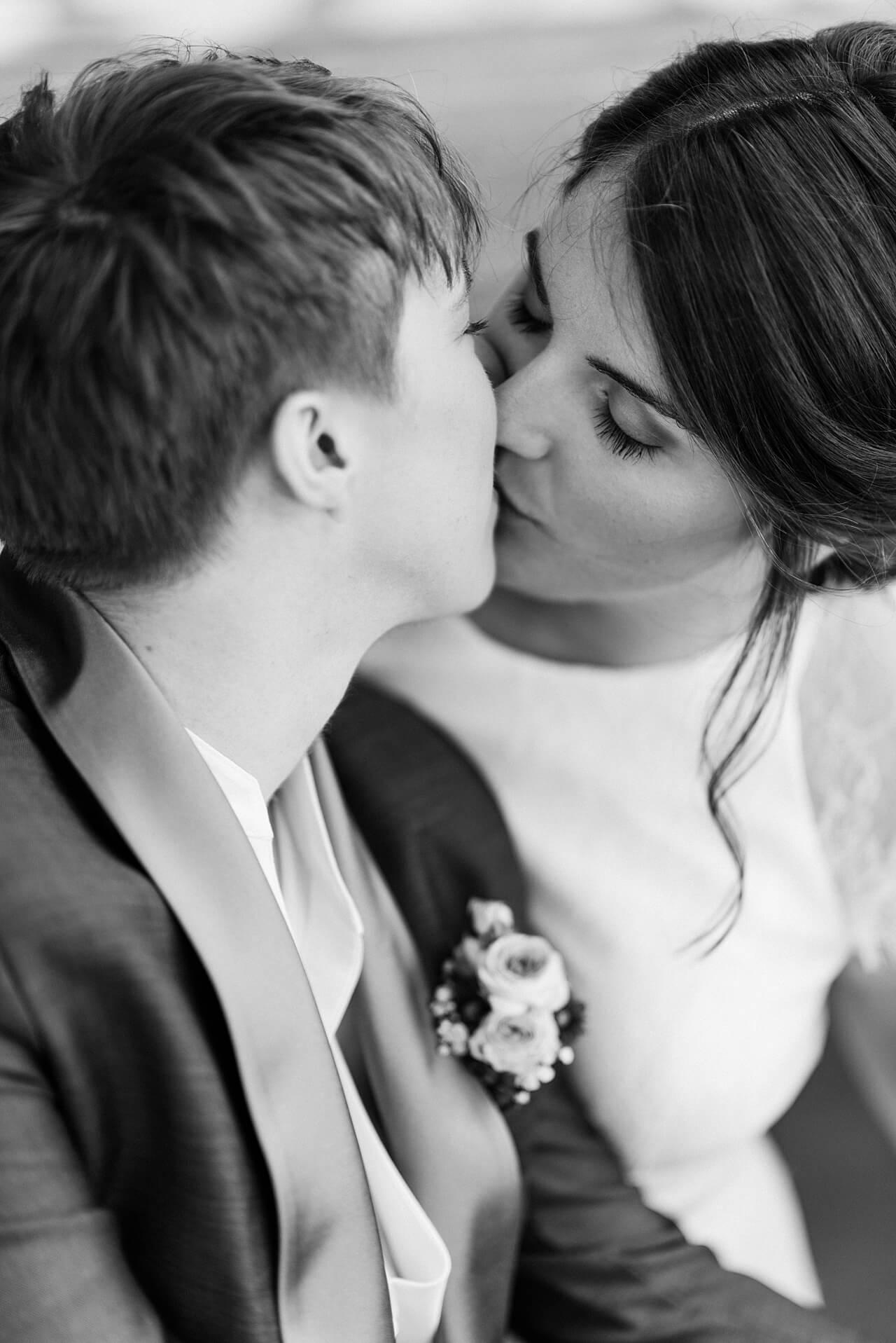 Rebecca Conte Fotografie: Love is Love - Freie Trauung 10