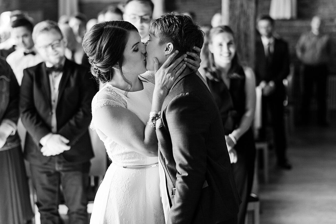 Rebecca Conte Fotografie: Love is Love - Freie Trauung 28