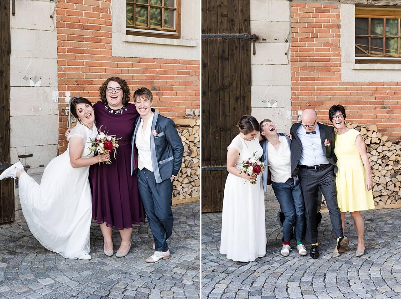 Rebecca Conte Fotografie: Love is Love - Freie Trauung 36