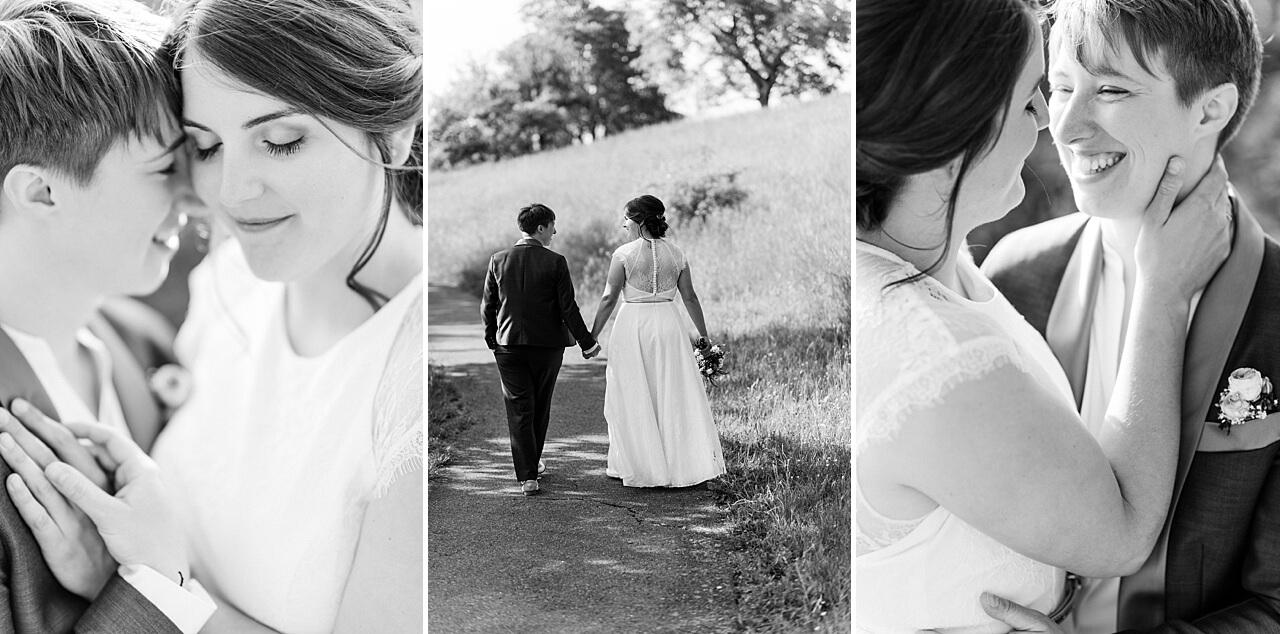 Rebecca Conte Fotografie: Love is Love - Freie Trauung 39