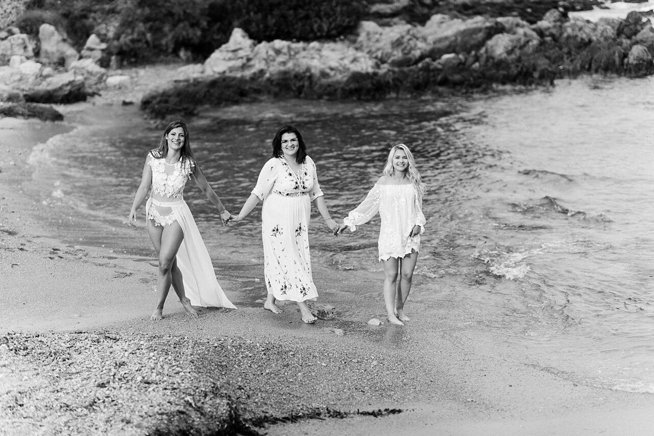 Rebecca Conte Fotografie: Freundinnen-Shooting auf Mallorca 24