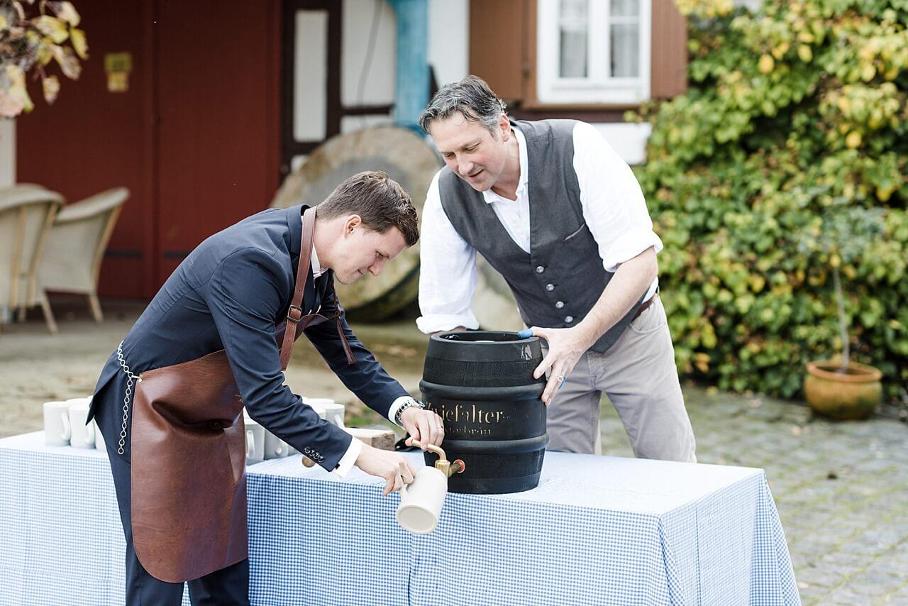 Rebecca Conte Fotografie: Herbsthochzeit Künkele Mühle 46