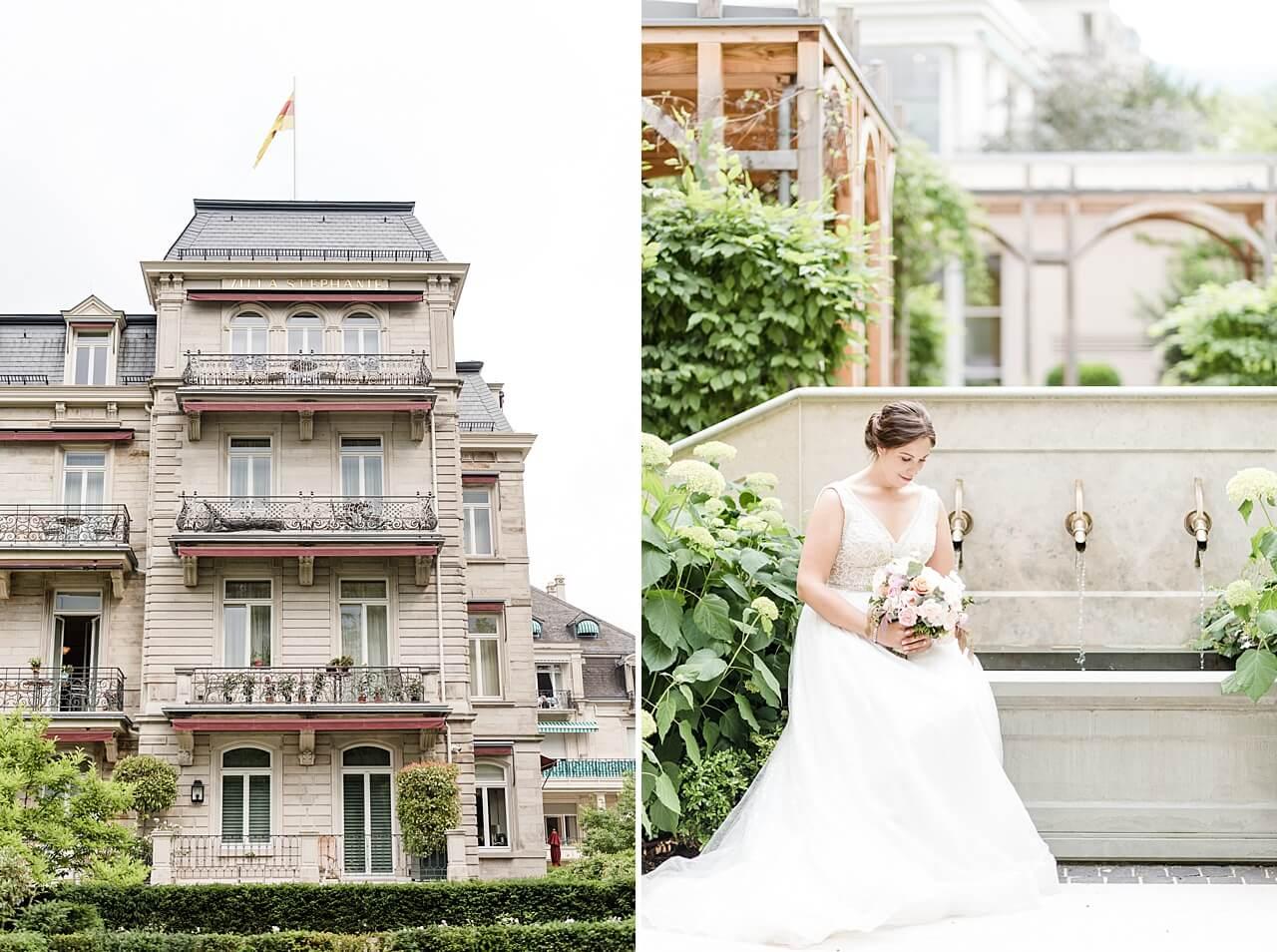 Rebecca Conte Fotografie: Hochzeit Brenners Park Hotel 01