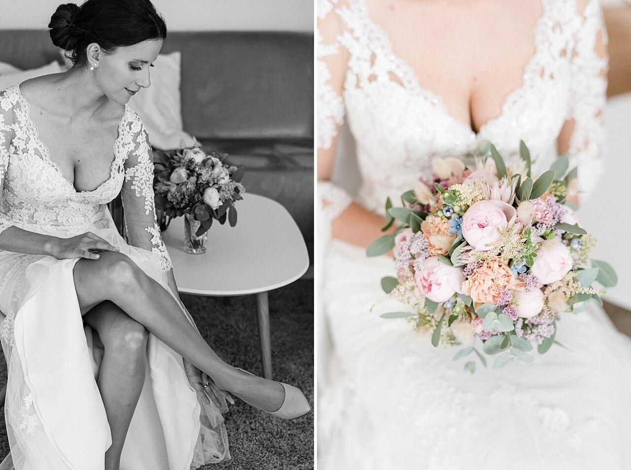 Rebecca Conte Fotografie: Romantische Hochzeit in Stuttgart 07