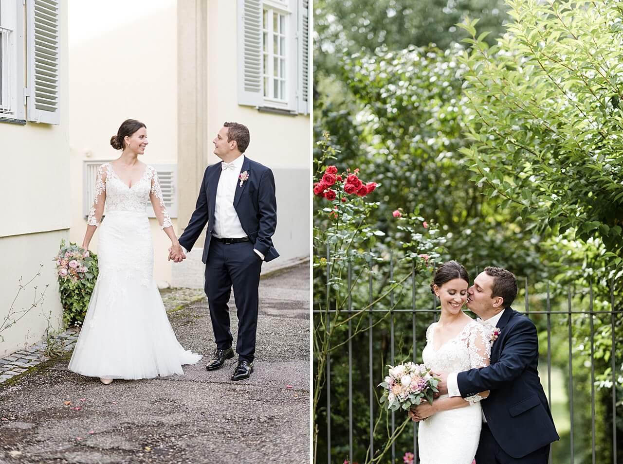 Rebecca Conte Fotografie: Romantische Hochzeit in Stuttgart 10