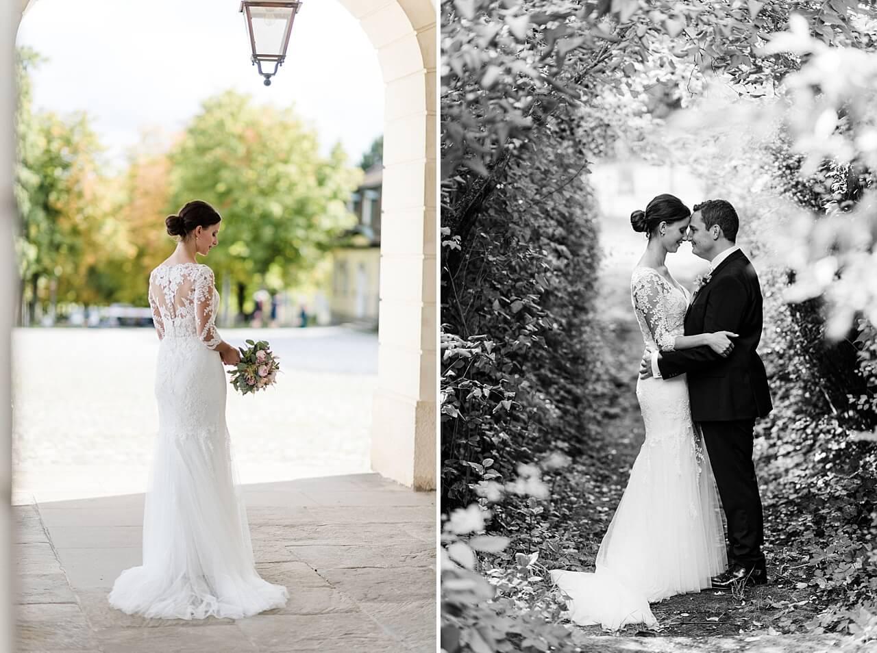 Rebecca Conte Fotografie: Romantische Hochzeit in Stuttgart 12