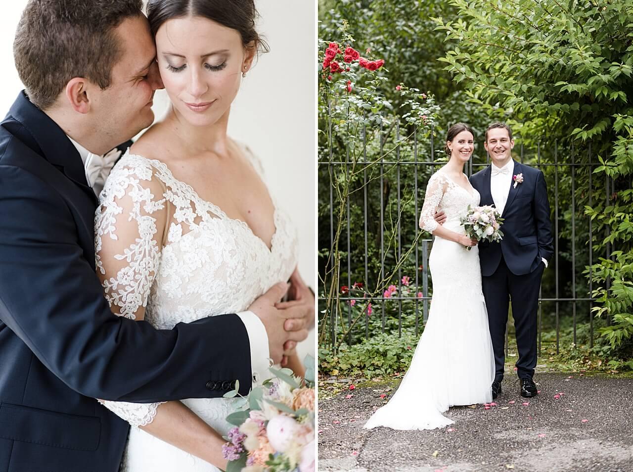 Rebecca Conte Fotografie: Romantische Hochzeit in Stuttgart 14