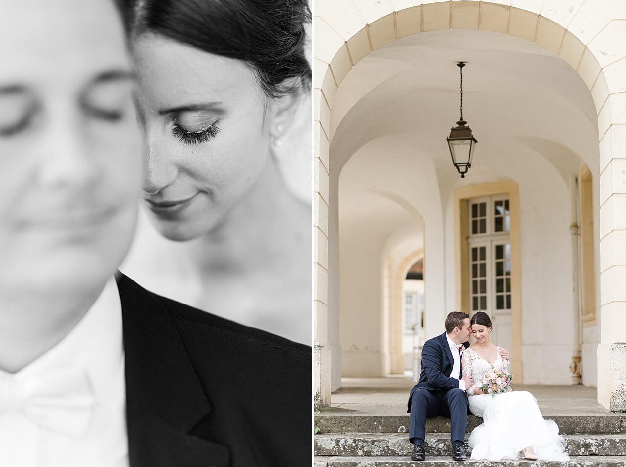 Rebecca Conte Fotografie: Romantische Hochzeit in Stuttgart 16