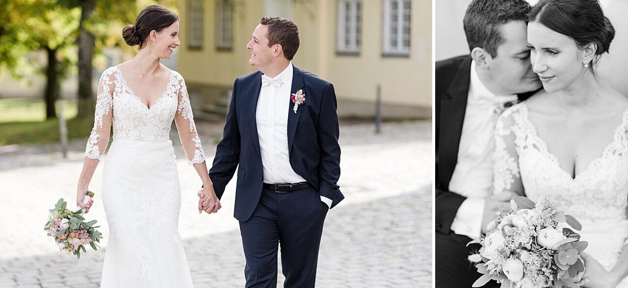 Rebecca Conte Fotografie: Romantische Hochzeit in Stuttgart 21