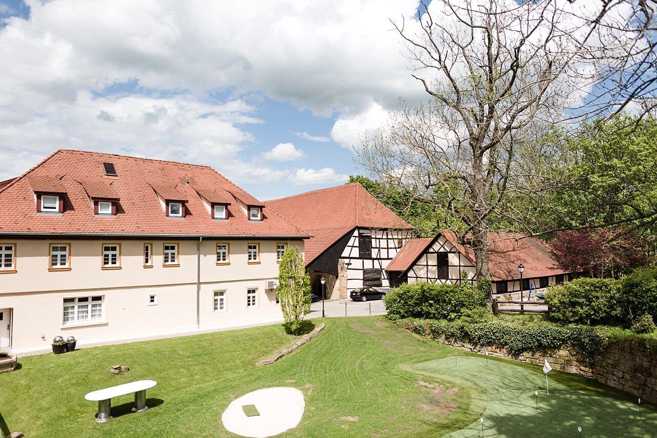 Rebecca Conte Fotografie: Hochzeit auf Burg Staufeneck 06
