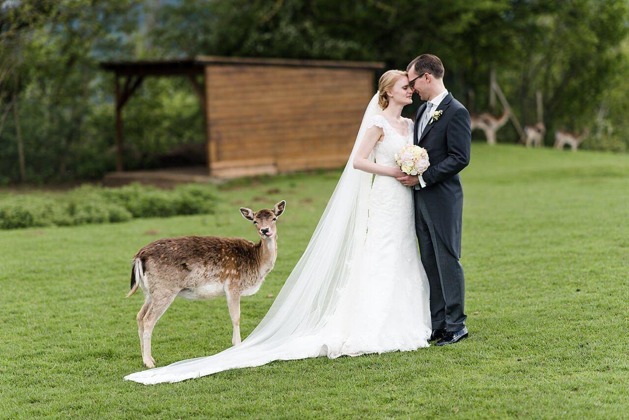 Rebecca Conte Fotografie: Hochzeit auf Burg Staufeneck 15