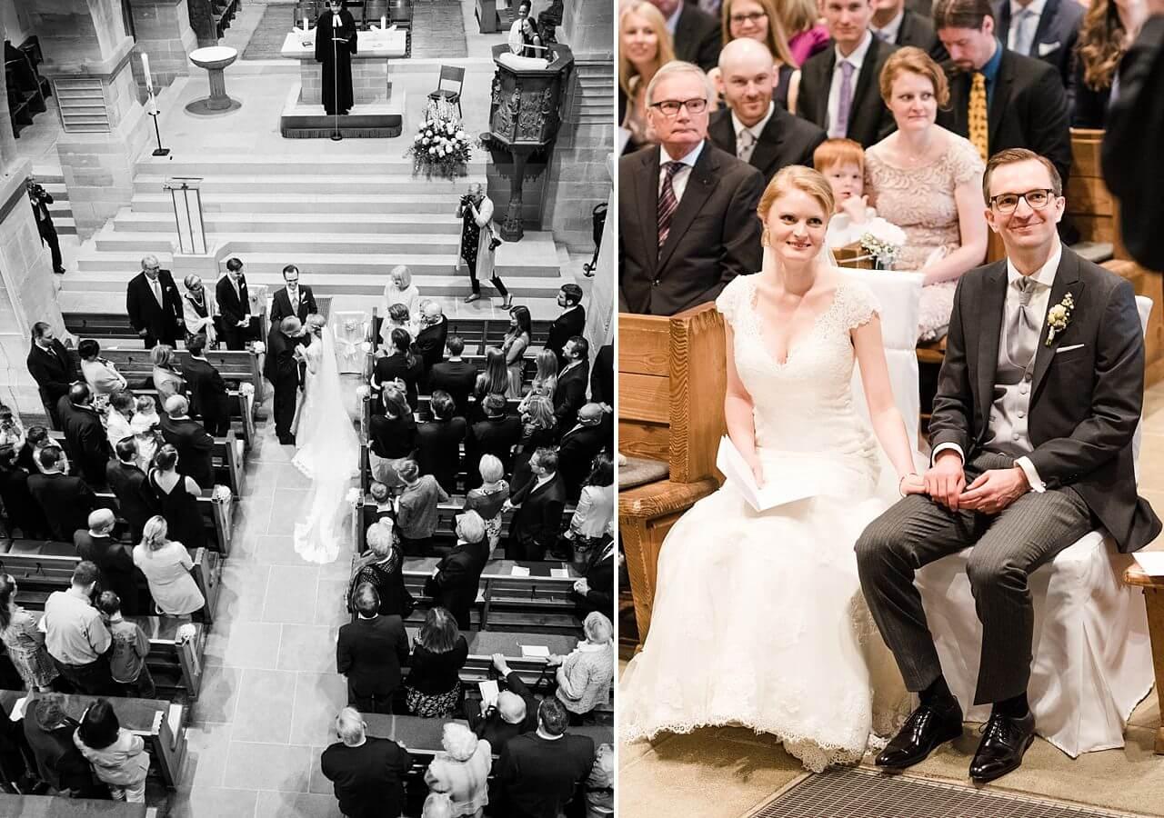 Rebecca Conte Fotografie: Hochzeit auf Burg Staufeneck 16