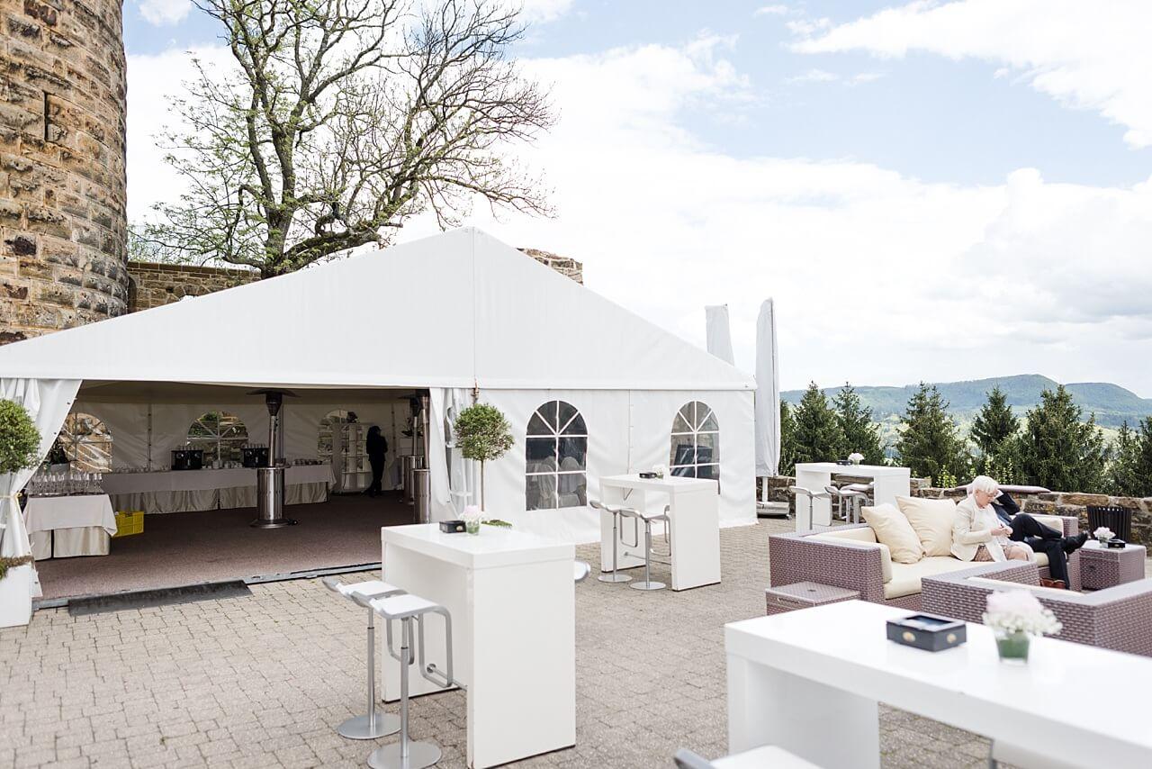 Rebecca Conte Fotografie: Hochzeit auf Burg Staufeneck 18