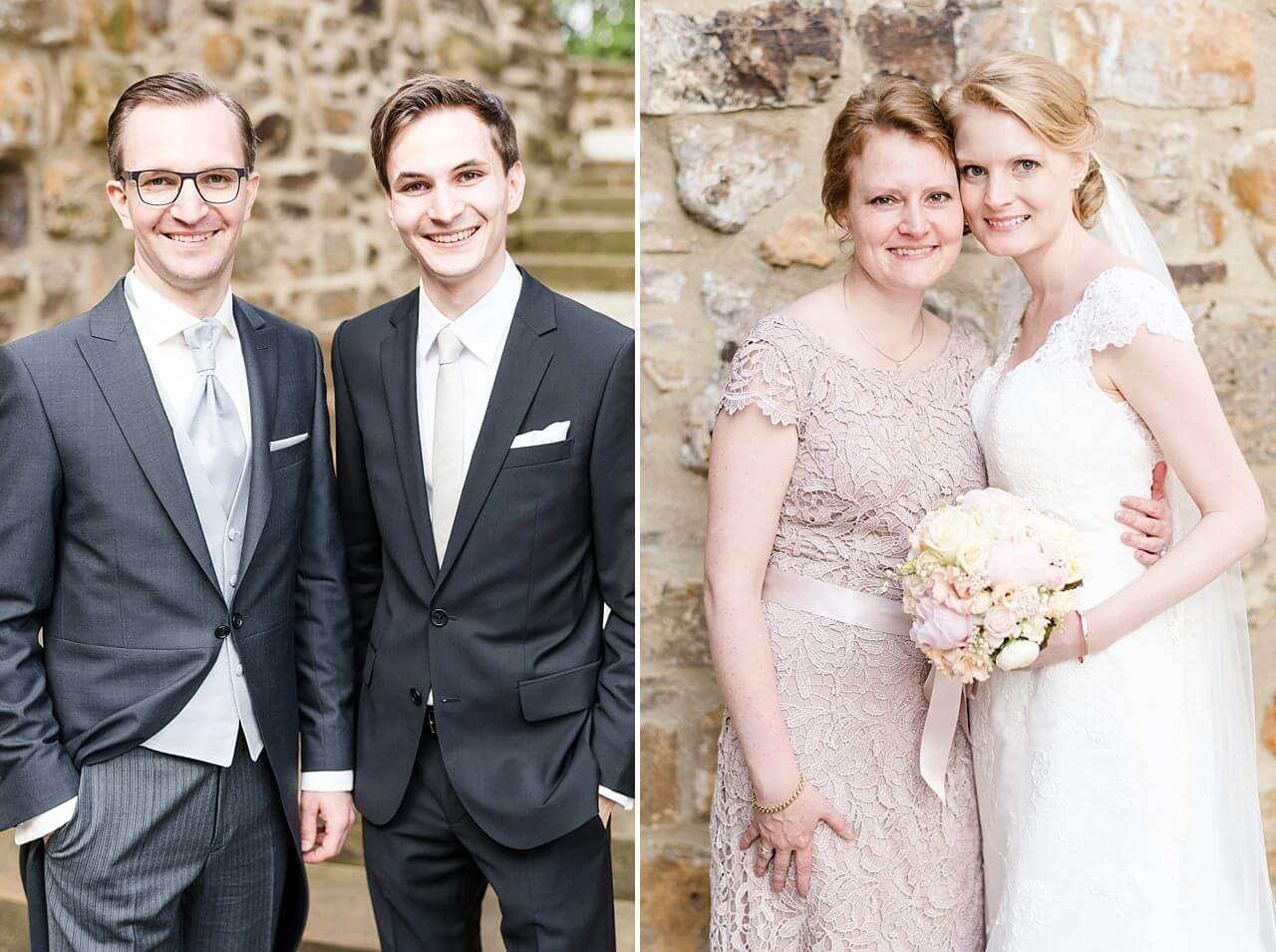 Rebecca Conte Fotografie: Hochzeit auf Burg Staufeneck 25