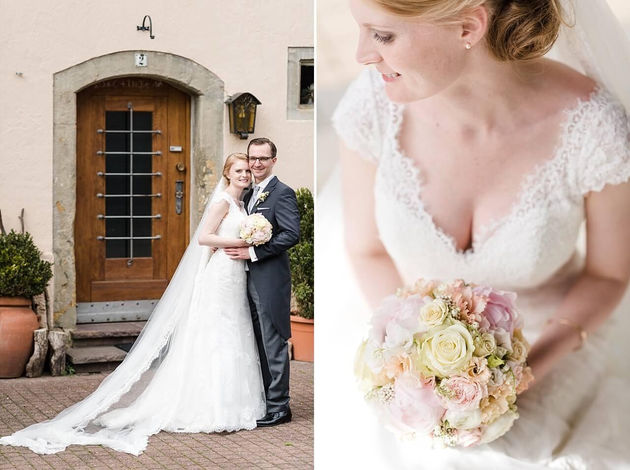 Rebecca Conte Fotografie: Hochzeit auf Burg Staufeneck 30