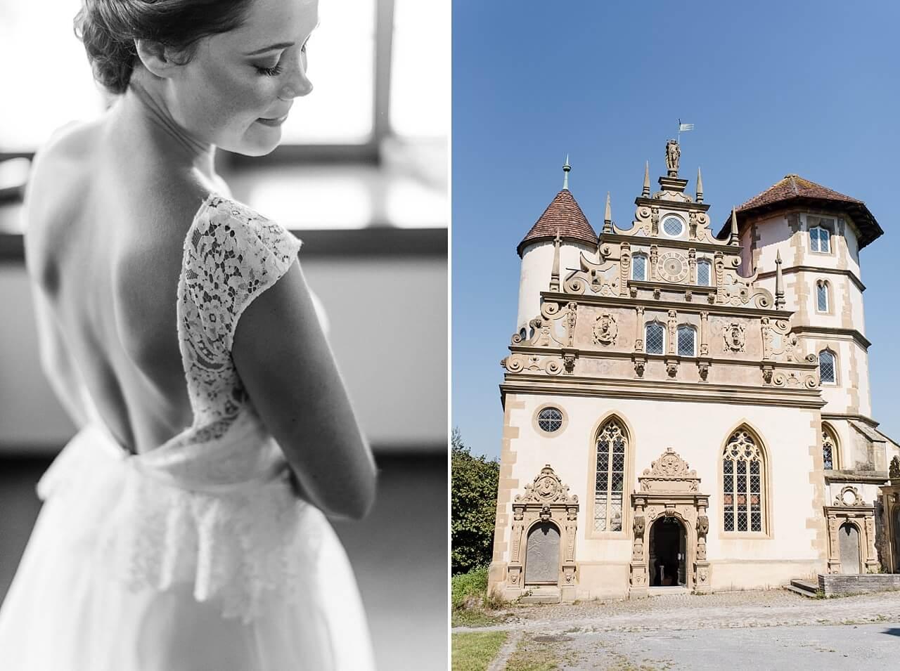 Rebecca Conte Fotografie: Hochzeit auf Schloss Liebenstein 06