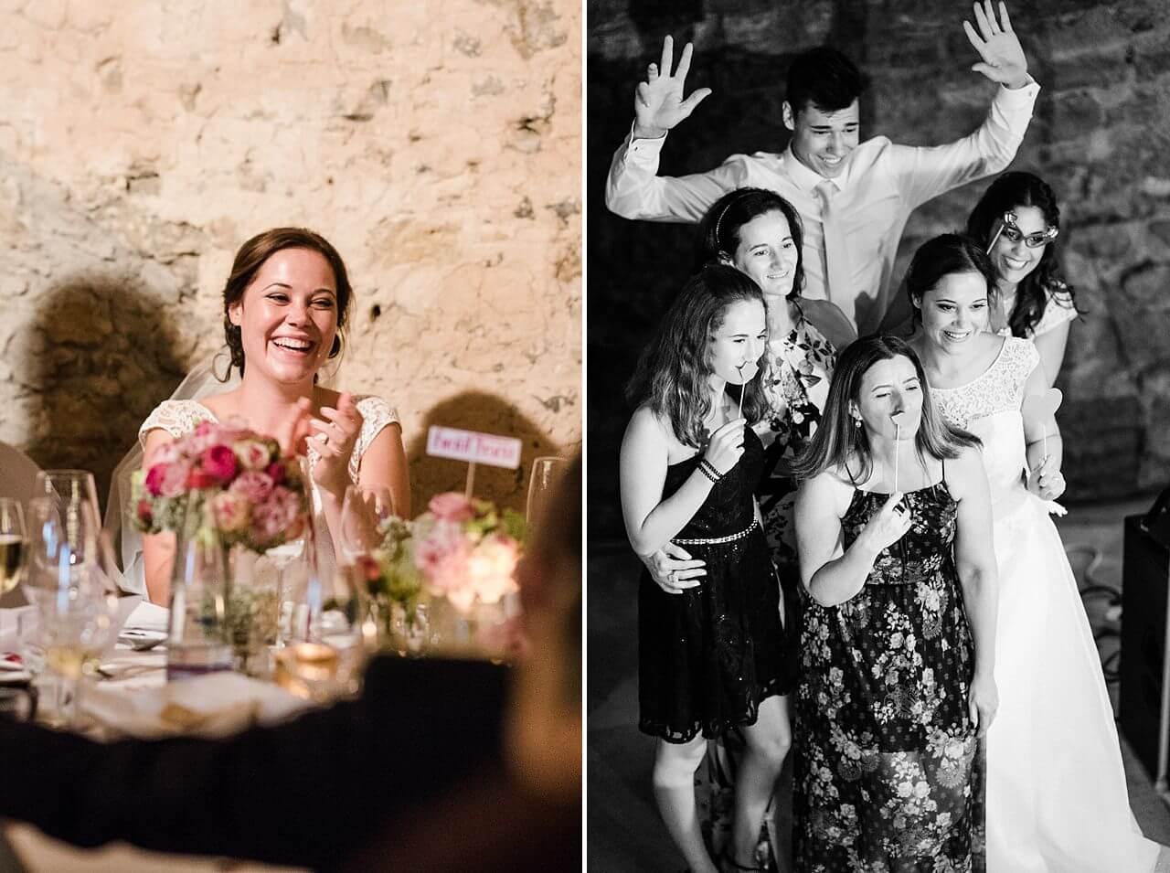 Rebecca Conte Fotografie: Hochzeit auf Schloss Liebenstein 08